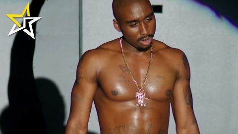 The Teaser Trailer For The Upcoming Tupac Biopic All Eyez On Me Has Just Dropped