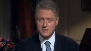 Bill Clinton Sexual Assault Allegations - Video