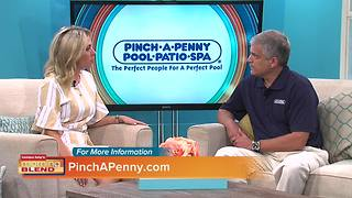 Pinch A Penny Pool Patio Spa