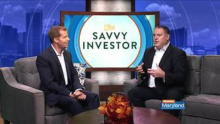 The Savvy Investor - September 25th - Video