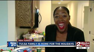 Habitat for Humanity builds 400th home