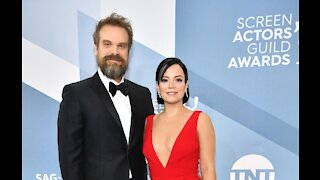 Lily Allen reportedly obtains marriage license with David Harbour