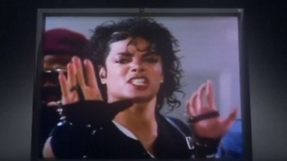New music from Michael Jackson - Video