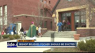 Boise bishop feels betrayed by Father Faucher - Video