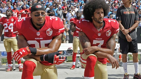 The NFL Has a NEW RULE to Prevent Players from Kneeling During the National Anthem