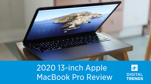 Apple MacBook Pro 13 Review