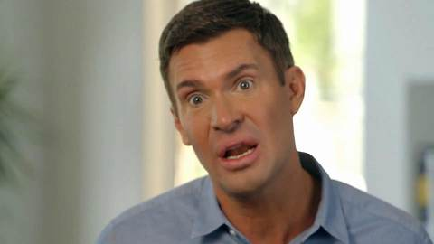 'Flipping Out' Star Jeff Lewis Calls Surrogate's Lawsuit B.S.