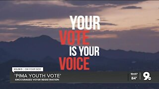Pima Youth Votes stresses importance of young voters