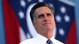 Mitt Romney Reportedly Announcing Senate Run Thursday - Video