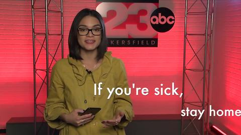 23ABC's Johana Restrepo brings this weekend's trending stories