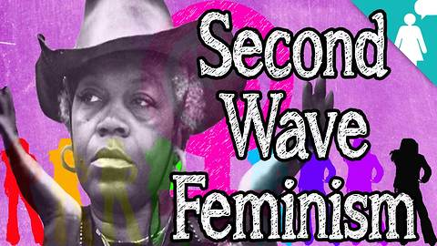 Stuff Mom Never Told You: Second Wave Feminism without White Women