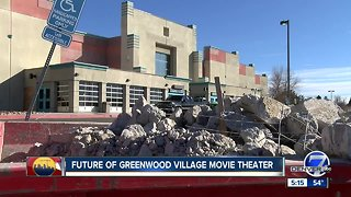 Popular Greenwood Village movie theater reopening with new renovations
