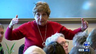 Heather Gardens residents concerned about safety after explosion - Video