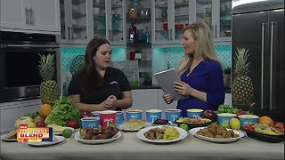 A Taste Of The Islands With Pollo Tropical! - Video
