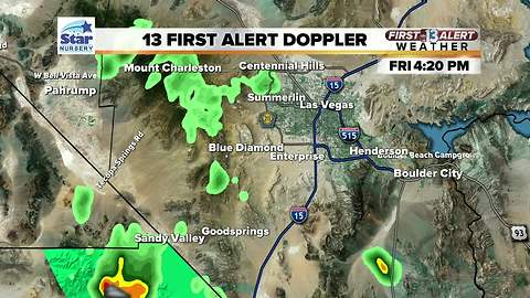 13 First Alert Weather for July 20 2018