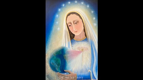 M.O.M.'s Devotion, Our Mother of Mercy Chaplet