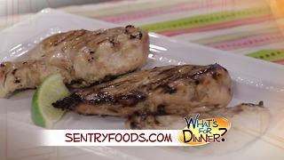 What's for Dinner? - Key West Chicken