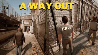 A Way Out with TyGuy814