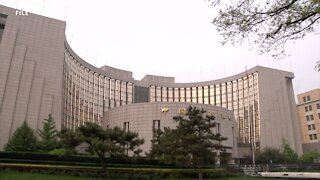 Swift Sets up JV With China's Central Bank