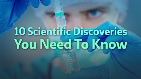 10 Scientific Discoveries about Our Health