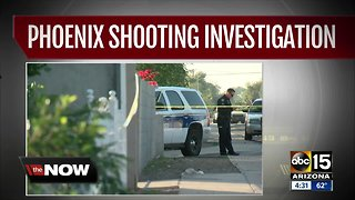 One 'extremely critical' after Phoenix shooting