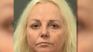 No initial charges for Boynton Beach woman accused of shooting husband five times - Video