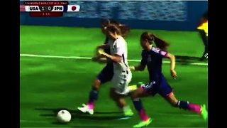 USA v Japan - FIFA Women's World Cup France 2019™