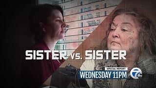 Wednesday at 11: Sister vs. sister - Video
