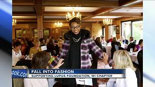 PREVIEW: Fall Into Fashion Luncheon & Style Show 201