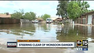 How to best prepare your vehicle for the monsoon - Video