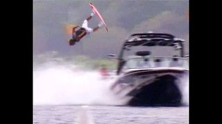 German Wakeboard Championships - Video