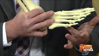 Blend Extra: The Importance of Foot Health - Video