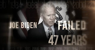 A CHALLENGE TO DEM, BIDEN SUPPORTERS - my facts vs. your feelings