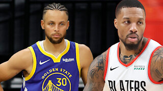Steph Curry & Damian Lillard Explain Why They Are Hesitant & May Decide To Sit Out Tokyo Olympics