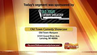 Old Town Comedy Showcase- 9/6/17 - Video