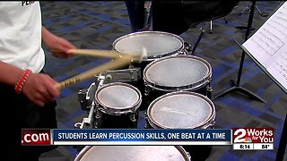 """""""SOUNDS OF SUMMER"""" PERCUSSION CAMP"""