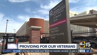 New report sheds light on veteran suicide - Video