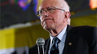 Is Sanders Campaign For President Over?