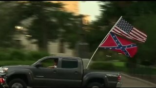 Nascar could ban confederate flag