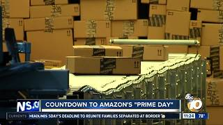 Amazon Prime Day is a week away - Video