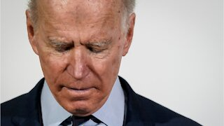 Will Biden's Campaign Implode?