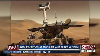New interactive exhibit coming to Tulsa Air and Space Museum