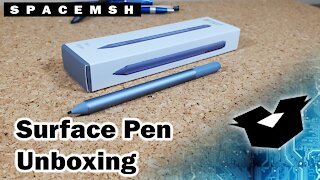 Surface Pen Unboxing and Why You Should Always Use OEM Accessories!