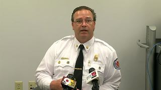 Butler County plane crash: Hamilton fire chief gives an update