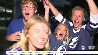 Bolts looking to take 3-1 series lead