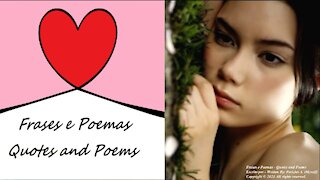 Women are like flowers: They are beautiful, true woman and true love! [Quotes and Poems]