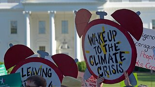Climate change becomes big deal for 2020 elections