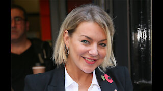 Sheridan Smith working on a tell-all autobiography