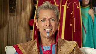 Who the Hell is Grandmaster in the Upcoming Thor: Ragnarok - Video