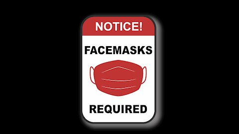 News Update Feb 5th 2021 - The Federal Mask Police are Coming for you!